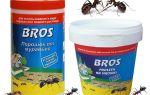 Брос от муравьев