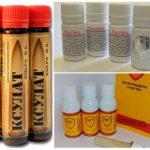 Препараты нового поколения от тараканов
