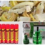 Химические средства в борьбе с вредителями