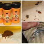 Дельта Зона для борьбы с паразитами
