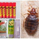 Химические средства для борьбы с паразитами