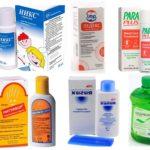 Медикаментозные методы избавления от паразитов