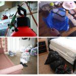 Подготовка квартиры к дезинфекции от клопов