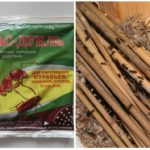 Средство от муравьев ФАС Дубль