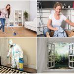 Борьба с насекомыми в квартире