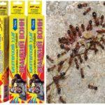 Гель Великий воин для борьбы с насекомыми