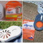 Прибор OFF-Clip-On