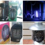 Лампы от комаров Терминатор