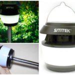 Отпугиватель комаров для дачи Sititek