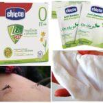 Одноразовые салфетки от комаров Chicco