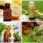 Эфирные масла для лечения укуса комара