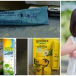 Препараты для детей при укусе насекомых