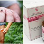 Настойка валерианы против комаров